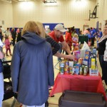 1 Collecting Food Bank Donations