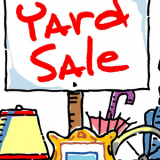 Clair Hills 2014 Yard Sale