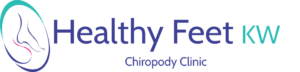 Healthy Feet Logo